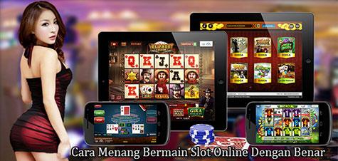Trik-Bermain-Slot-Online