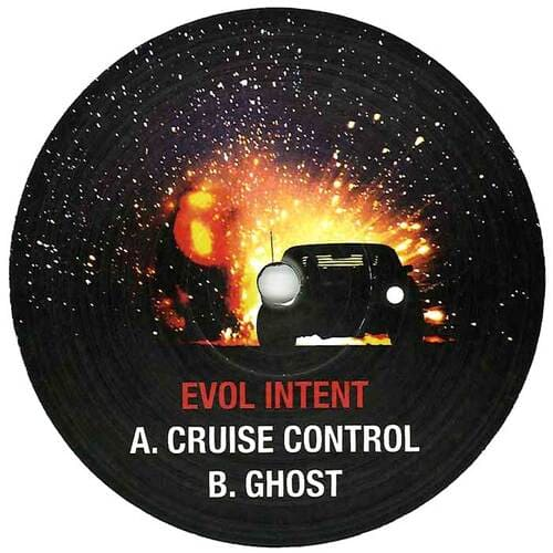 Download Evol Intent - Cruise Control / Ghost mp3