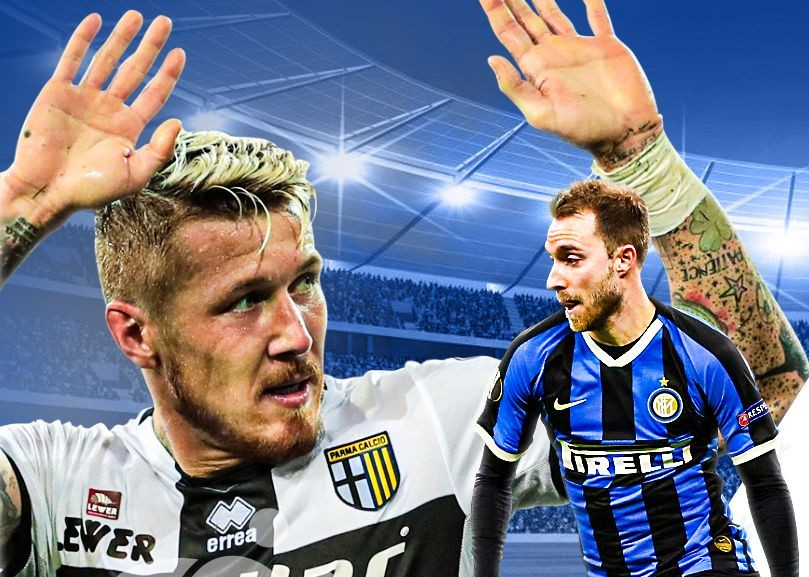 Parma-Inter Streaming Diretta Gratis su Sky Sport Serie A