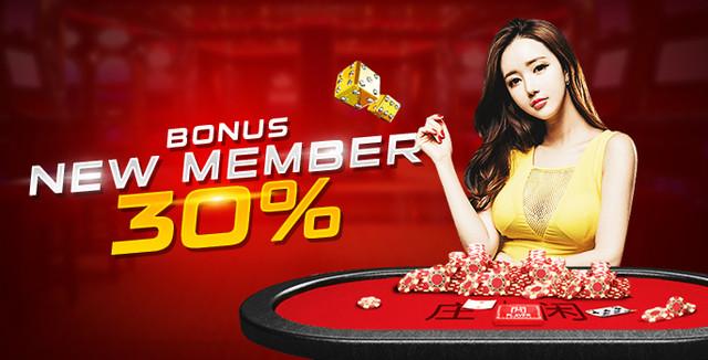 Promo 30% Joinwin88