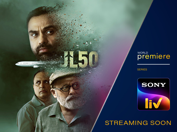 JL 50 (2020) S01 Complete Hindi SonyLiv 720p HDRIp Esusb DL