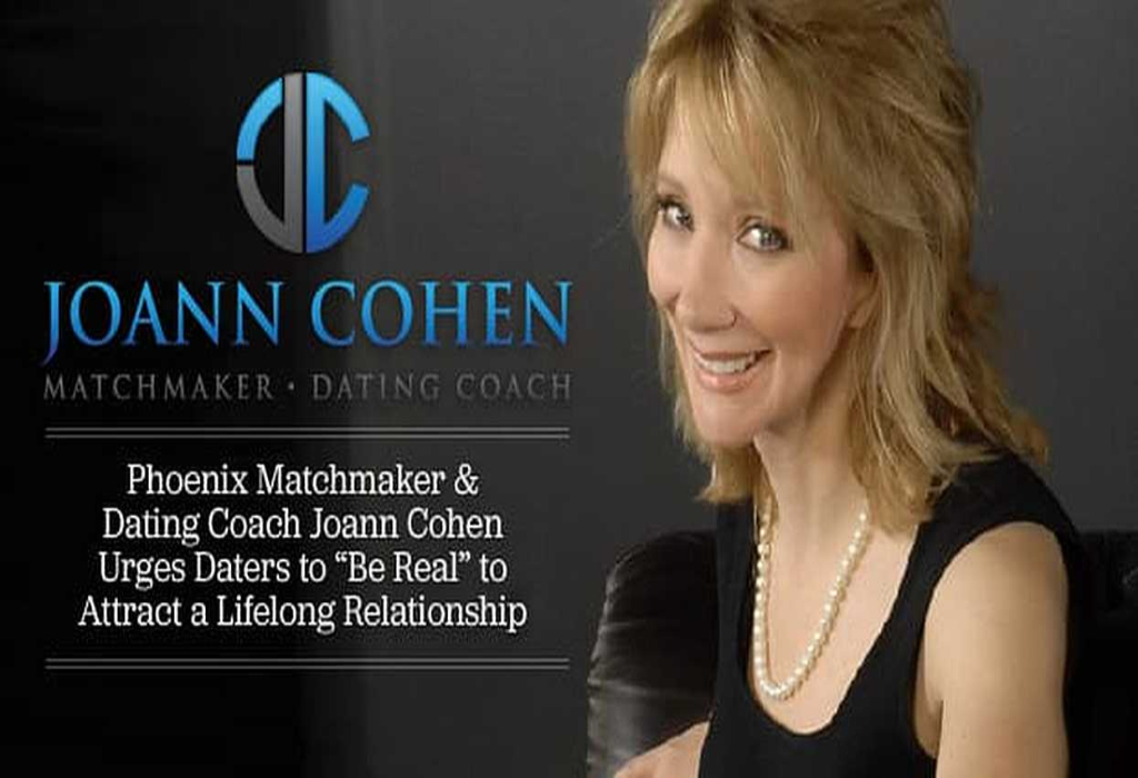What's Really Happening With Matchmaker Dating Coach Lives Two Fingers