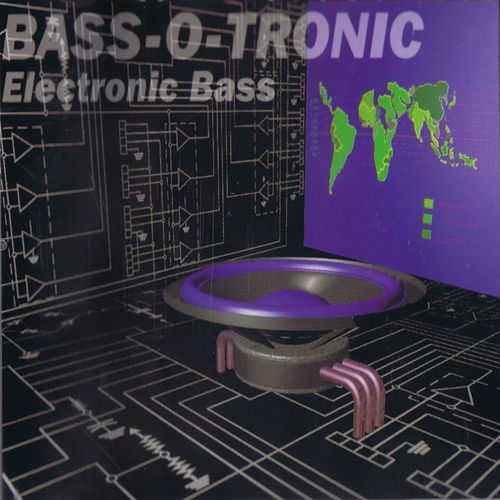 Bass-O-Tronic - Electronic Bass