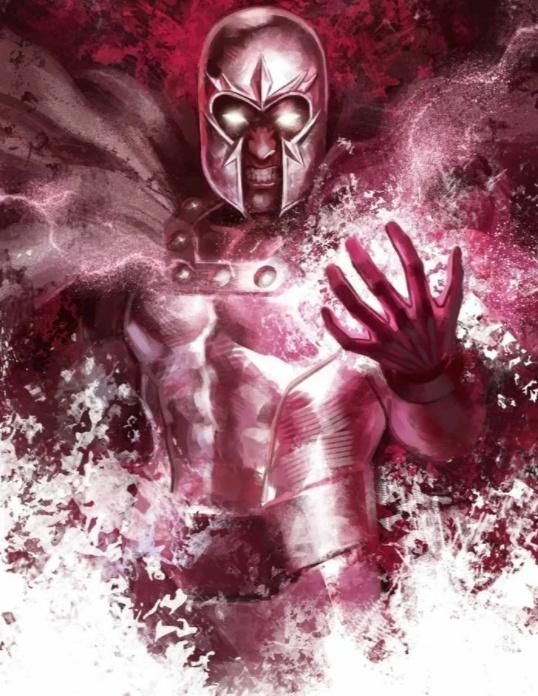 """Пять злодеев """"Marvel"""", которые притворялись героями"""