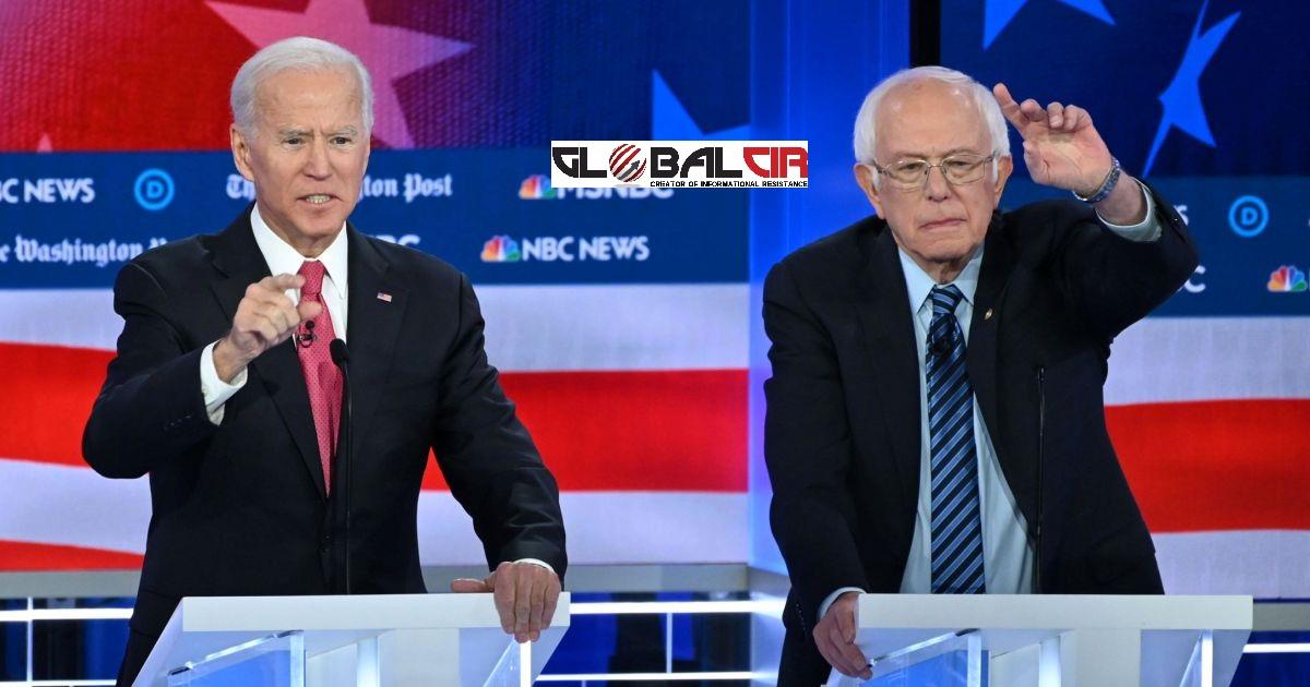 DEMOKRATSKA PARTIJA PRED RASKOLOM! Sandersove pristalice ili apstiniraju od  izbora ili će podržati treću opciju - GlobalCir