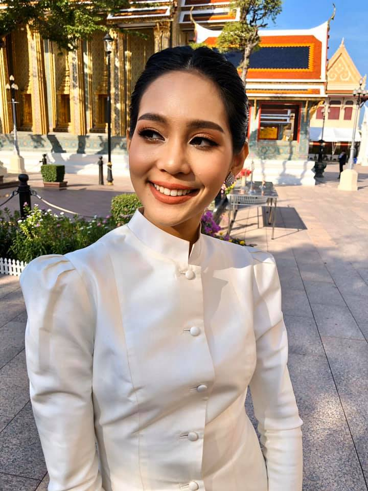 Official Thread of MISS INTERNATIONAL 2019 : Sireethorn Leearamwat of THAILAND - Page 2 70151654-2812883072095926-493520376857362432-n