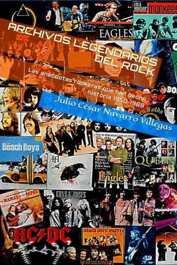 Archivos legendarios del rock Vol.1 - Julio César Navarro [pdf] VS Archivos-legendarios-del-rock-Vol-1-Julio-C-sar-Navarro