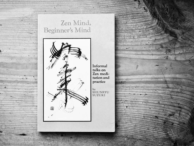 Zen Mind, Beginners Mind (Audio book)