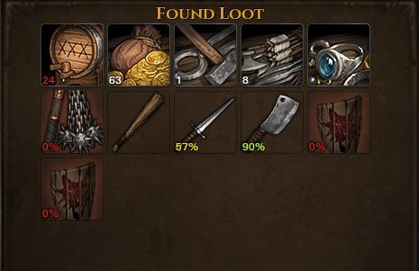 Salvage Named Items / Сохранение именных предметов