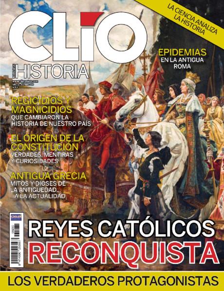 [Imagen: Clio-Historia-N-mero-230-2020.jpg]