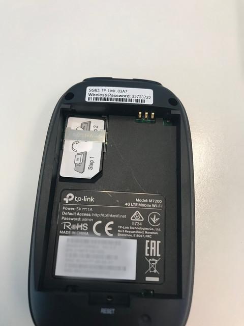 Solución al timo del servicio Wifi de Onstar 34535345345