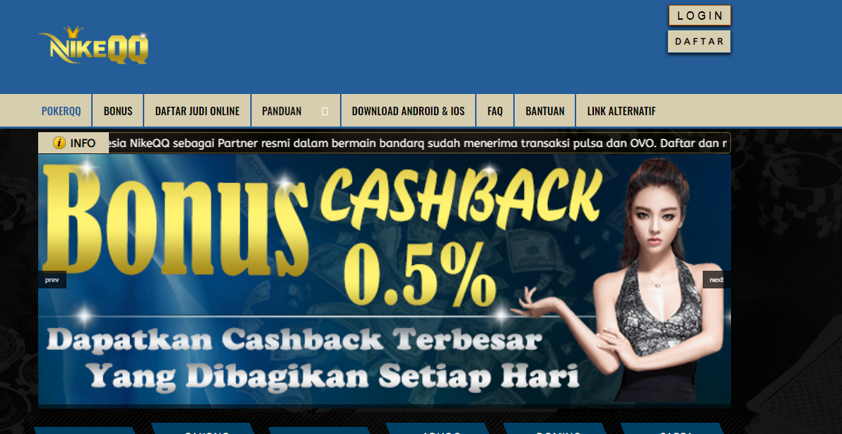 Incomes earnings By way of Web Situs Poker qq On-line