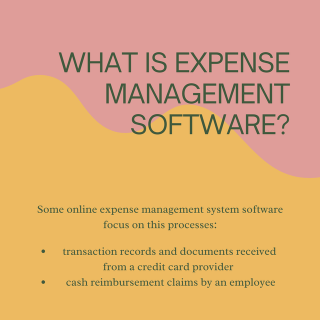 What-is-Expense-Management-Software
