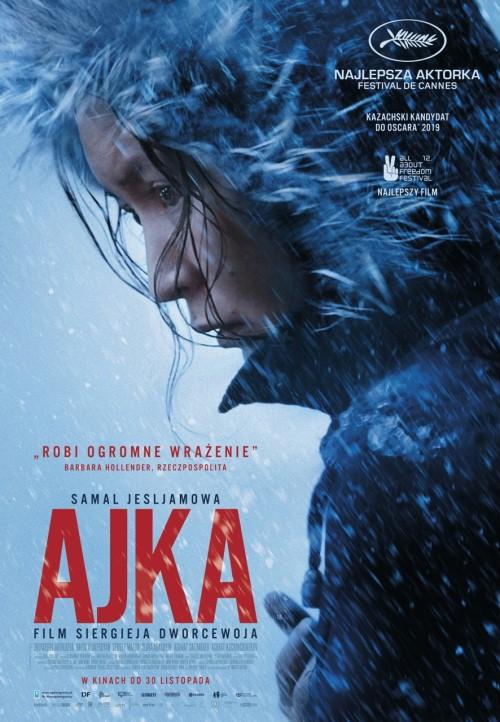 Ajka / Ayka (2018)  PL.HDTV.Xvid-DiDi / Lektor PL