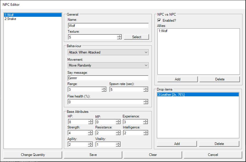 [C#] CryBits v0.7.0 - Página 5 Editor-de-NPCs