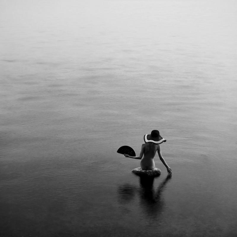 «Белая тишина». Фотограф Павел Терешковец 3