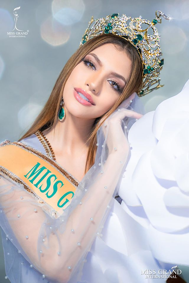 Official Thread of MISS GRAND INTERNATIONAL 2019 - Lourdes Valentina Figuera - VENEZUELA - Page 2 76638488-2633517100004603-5807643043800547328-o