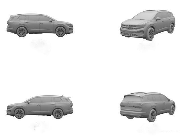 2021 Volkswagen Variosport 12