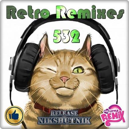 Retro Remix Quality Vol.532 (2021) MP3