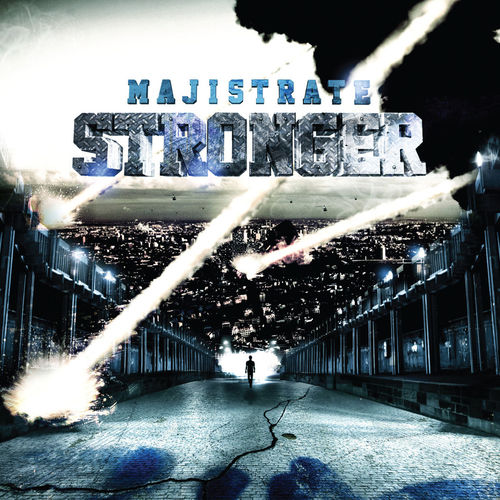 Download Majistrate - Stronger mp3