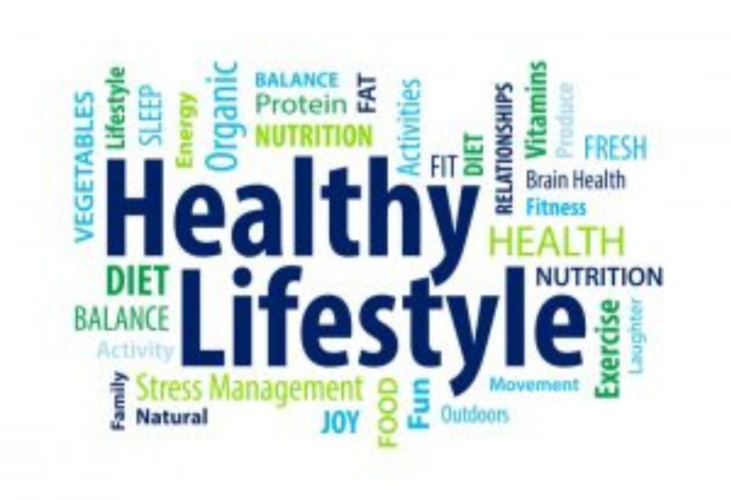 Health Nutrition Lifestyle HeartBeats