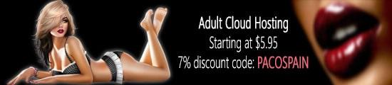 Cheap Adult Hosting