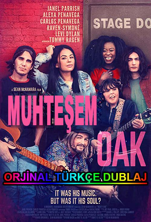 Muhteşem Oak | Mighty Oak | 2020 | WEB-DL | XviD | Türkçe Dublaj | m720p - m1080p | WEB-DL | Dual | TR-EN | Tek Link