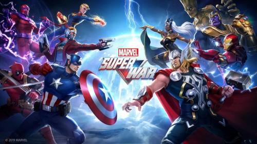 Dari Marvel Sampai Ragnarok, Kumpulan Game Mobile yang Rilis di Bulan November 2019
