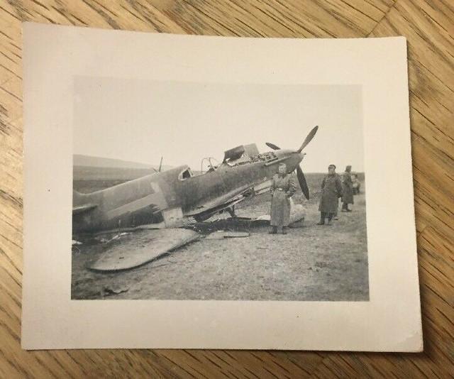 Originales-Foto-Wk2-Flugzeugfoto-Flugzeug-57