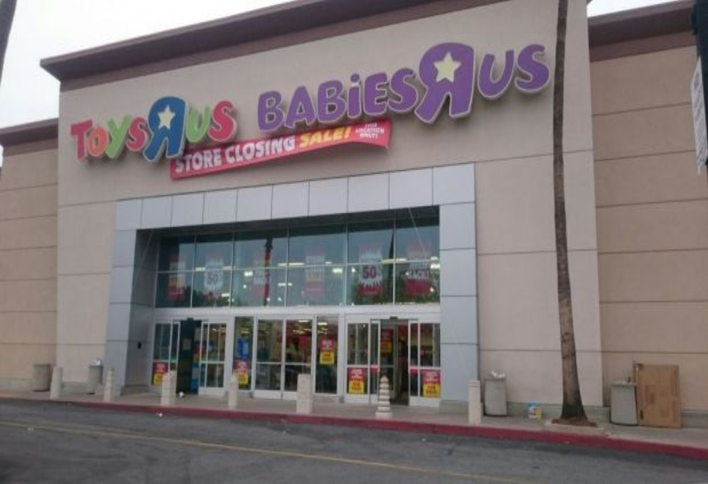 Baby Clothing Store For Family