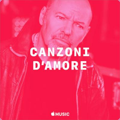Vasco Rossi – Canzoni d'amore (2019)