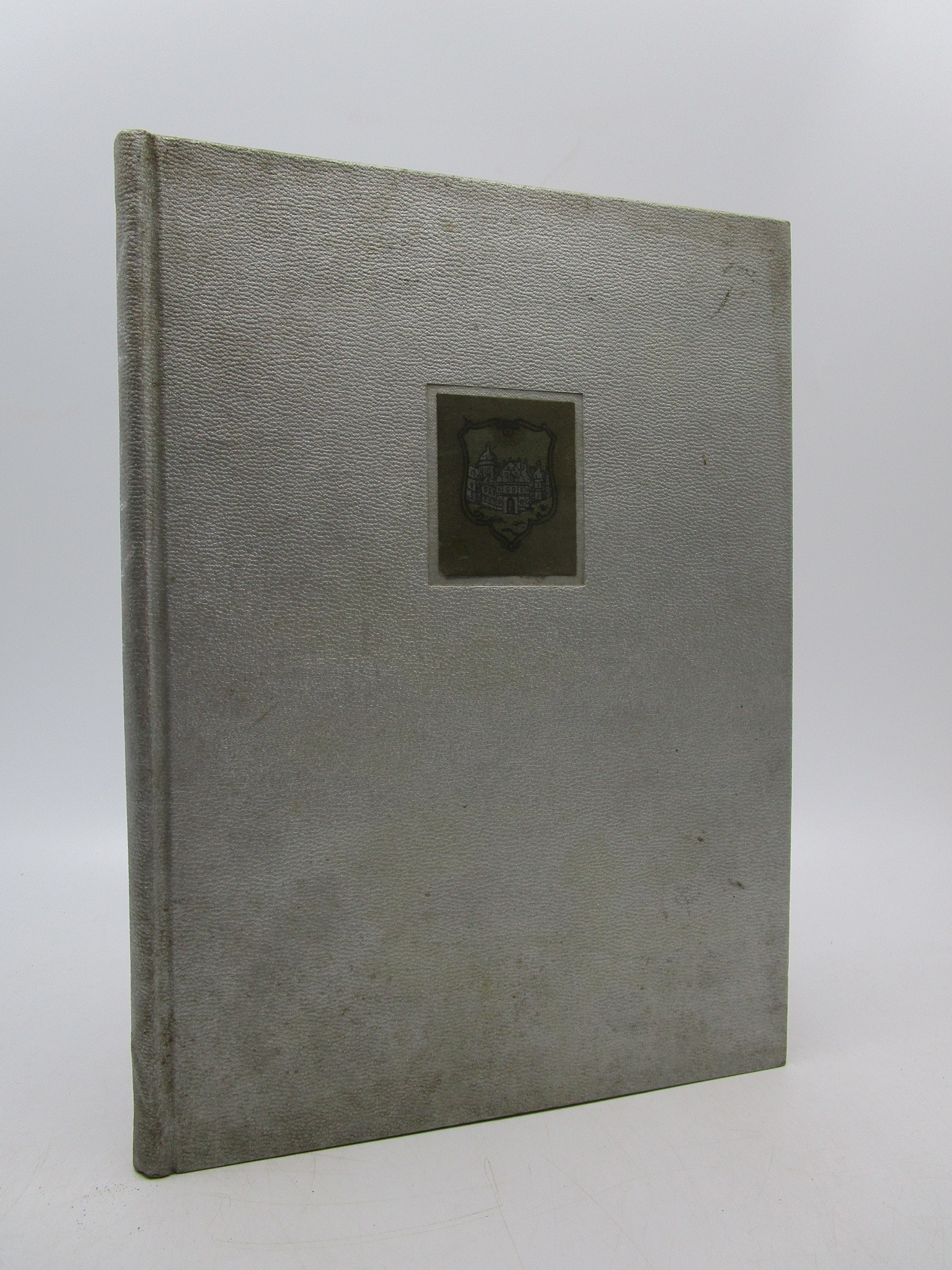Image for The Wigwam 1935 (William and Mary College) First Edition