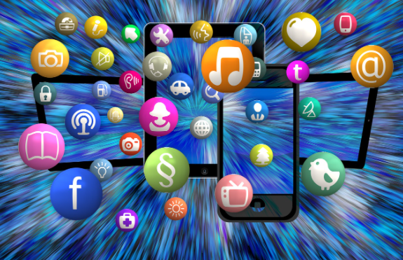 5 Technologies that are changing social media