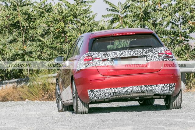 2022 - [Mercedes-Benz] Classe A restylée  0460-DD59-A63-E-4-BC1-B622-5-FF5-B4-CD2-DD9