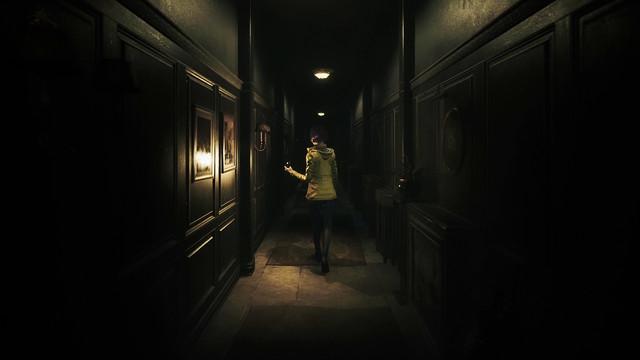 「一被發現,即為終結。」 時常警戒、隱匿身軀、屏息潛伏。生存驚悚冒險遊戲 『Song of Horror』決定發售! 03