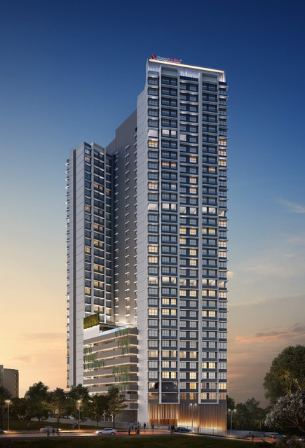 Elite and Exclusive Residential Apartments in Goregaon