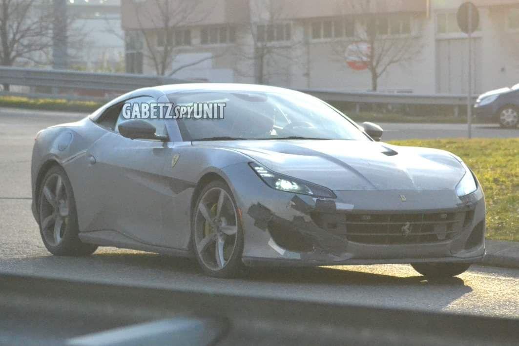 2021 Ferrari Portofino Facelift 3