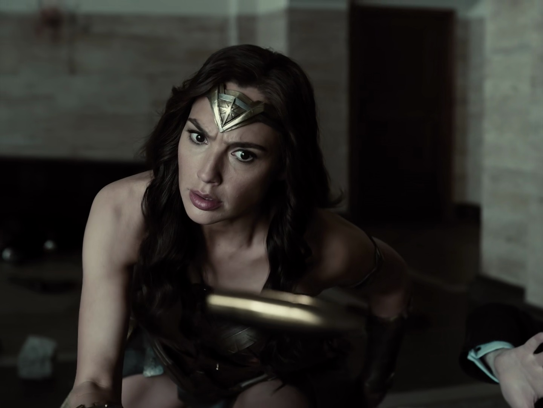Adalet Birliği Zack Snyder Türkçe Dublaj indir Ekran Görüntüsü 2