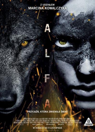 Alfa / Alpha (2018) PLDUB.AC3.DVDRip.XviD-GR4PE | Dubbing PL