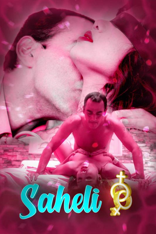 18+ Saheli (2020) S01E01 Hindi Web Series 720p HDRip 200MB