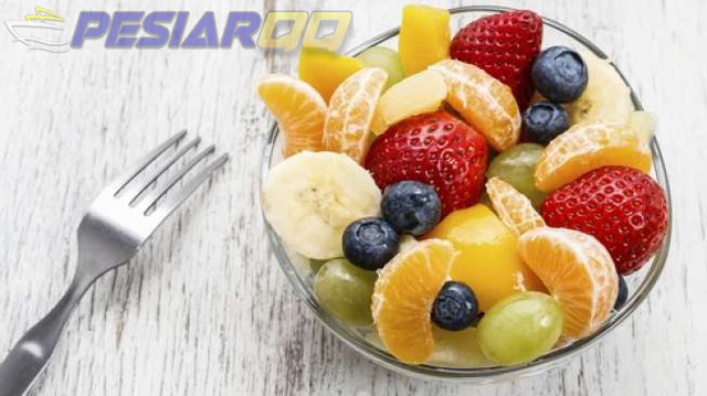 Diet Mediterania Dapat Membantu Menjauhkan Gejala Menopause