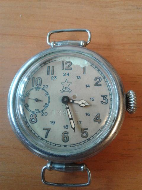 кировские часы фото целью антикоррозийной