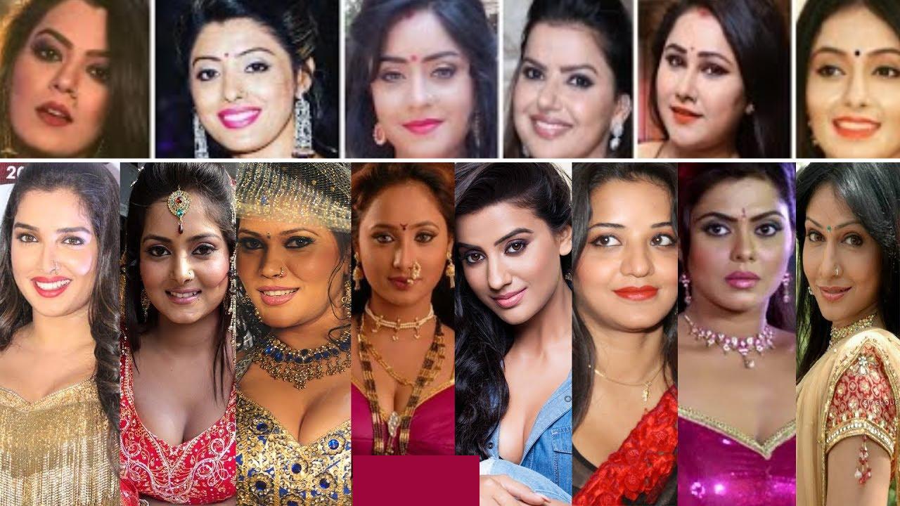 Bhojpuri Actress List