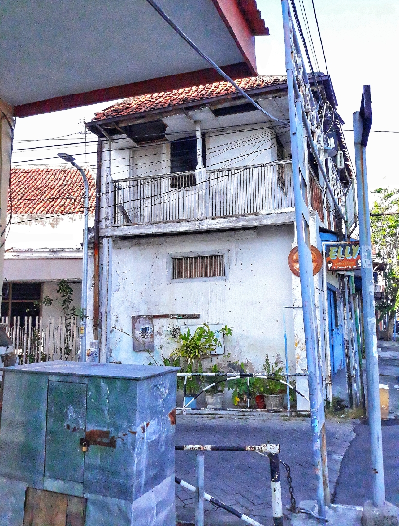 Kampung Jagalan