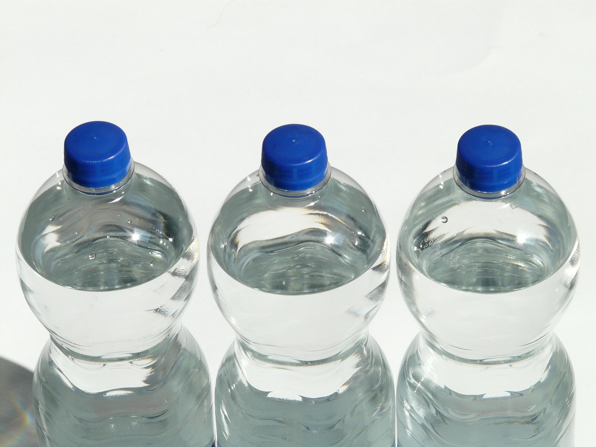 Acqua minerale, la classifica 2021 di Altroconsumo
