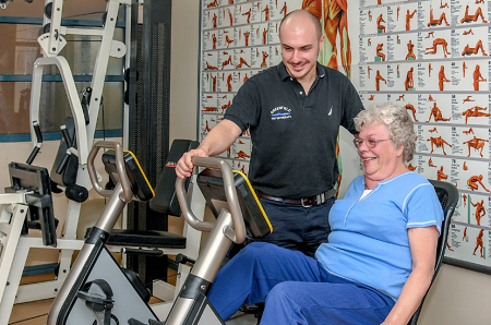 Greenfield-Physiotherapy
