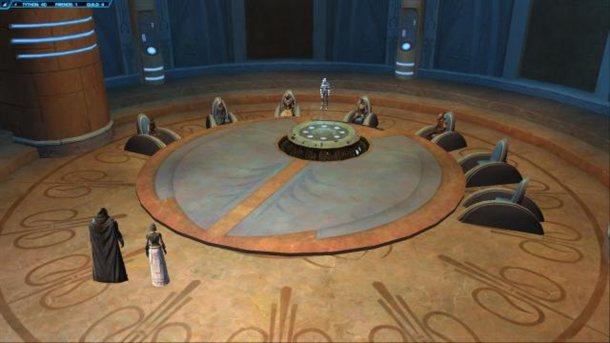 Vhal'Dan Hall of Balance, Galtea