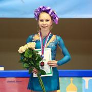 Виктория Васильева / Viktoria Vasil'eva