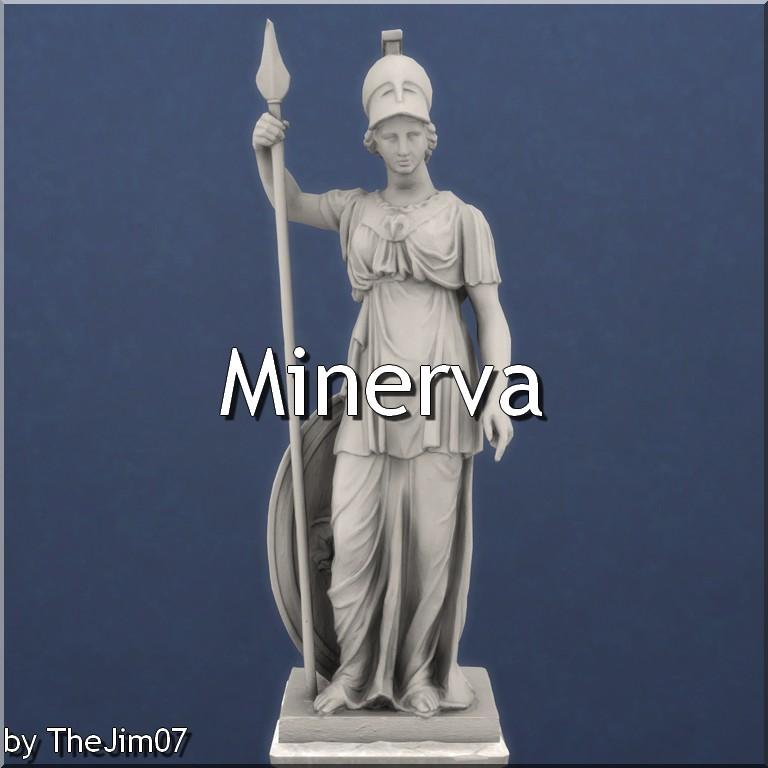 Minerva/Минерва (RU)