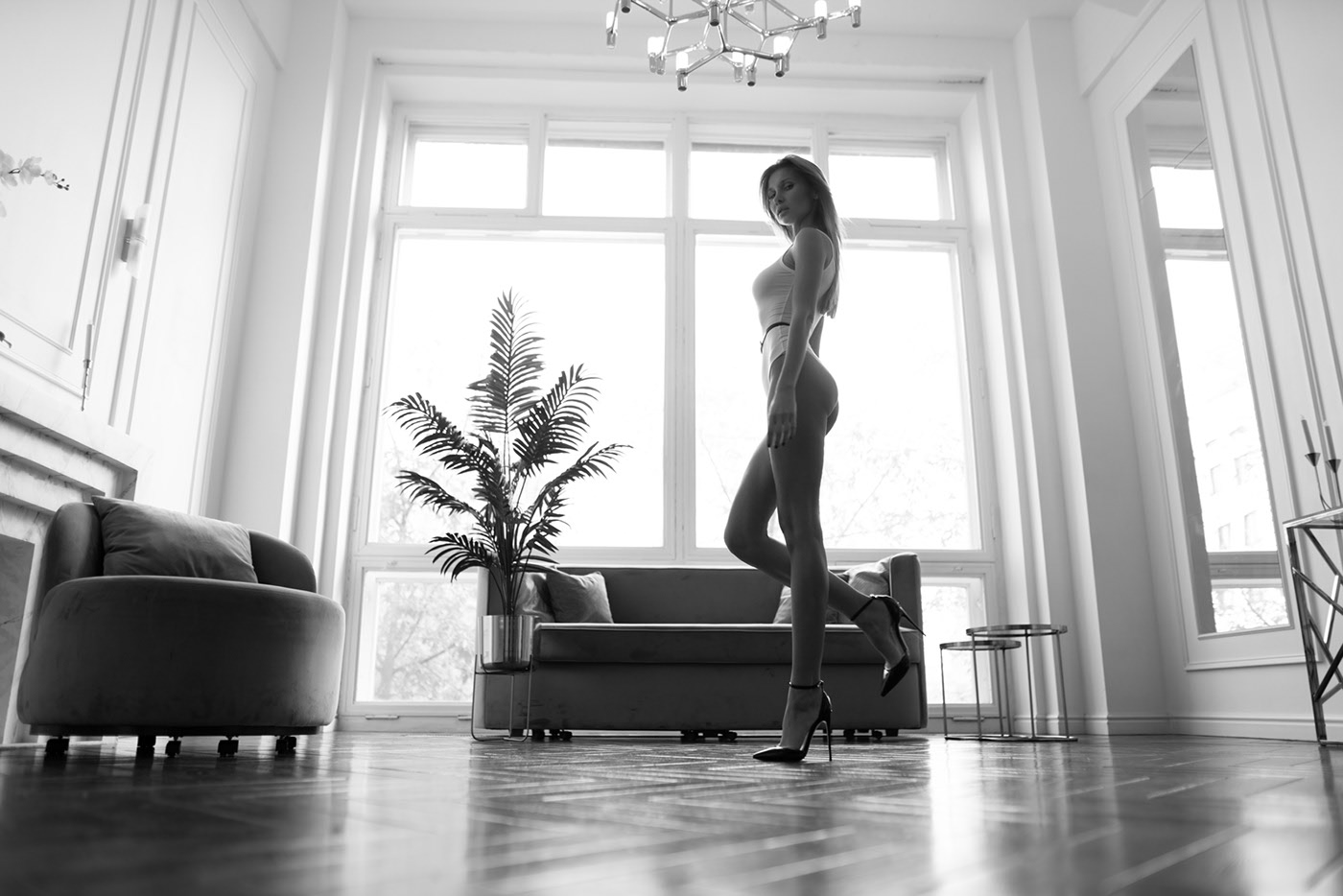 Mari / фотограф Vladislav Spivak